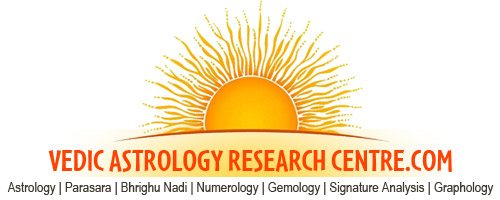 Vedic Astrology Research Centre